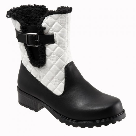 Stylish Shoes That Can Double As Snow Boots
