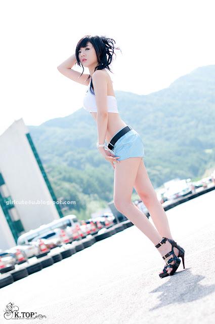 4 Hwang Mi Hee and Hwang Mi Hee-very cute asian girl-girlcute4u.blogspot.com