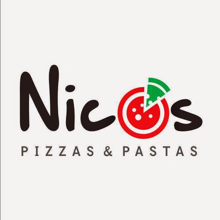 Nicos Pizzas Pastas