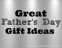 6 Gift Ideas to Help Make Father's Day Special!