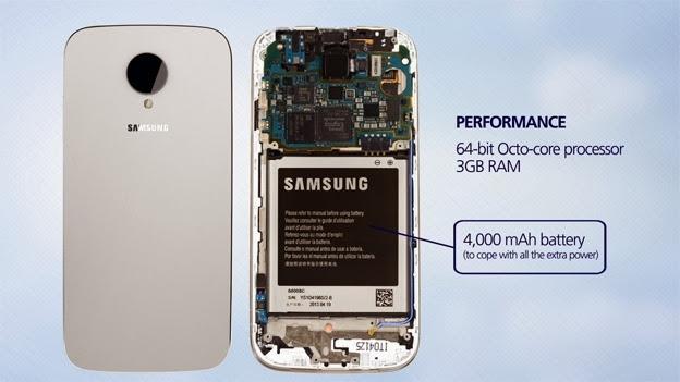 samsung galaxy S5 concept 5