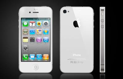 Bijeli iPhone 4 iz Apple Store