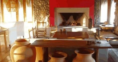 Incorpora elementos criollos en la decoraci n de tu hogar for Elementos de decoracion de interiores