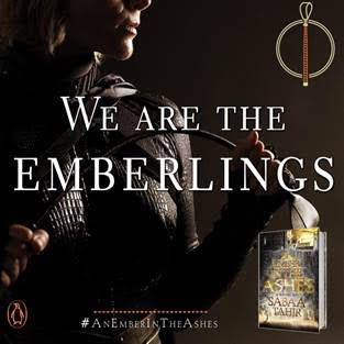 I'm An Emberling, Are you?