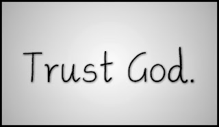 Trust God in all times
