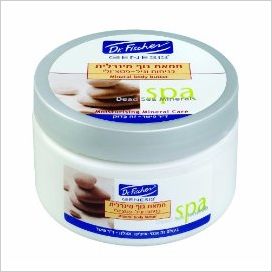 Dr. Fischer body butter