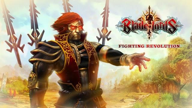 Bladelords - the fighting game v1.0 [Link Direto]