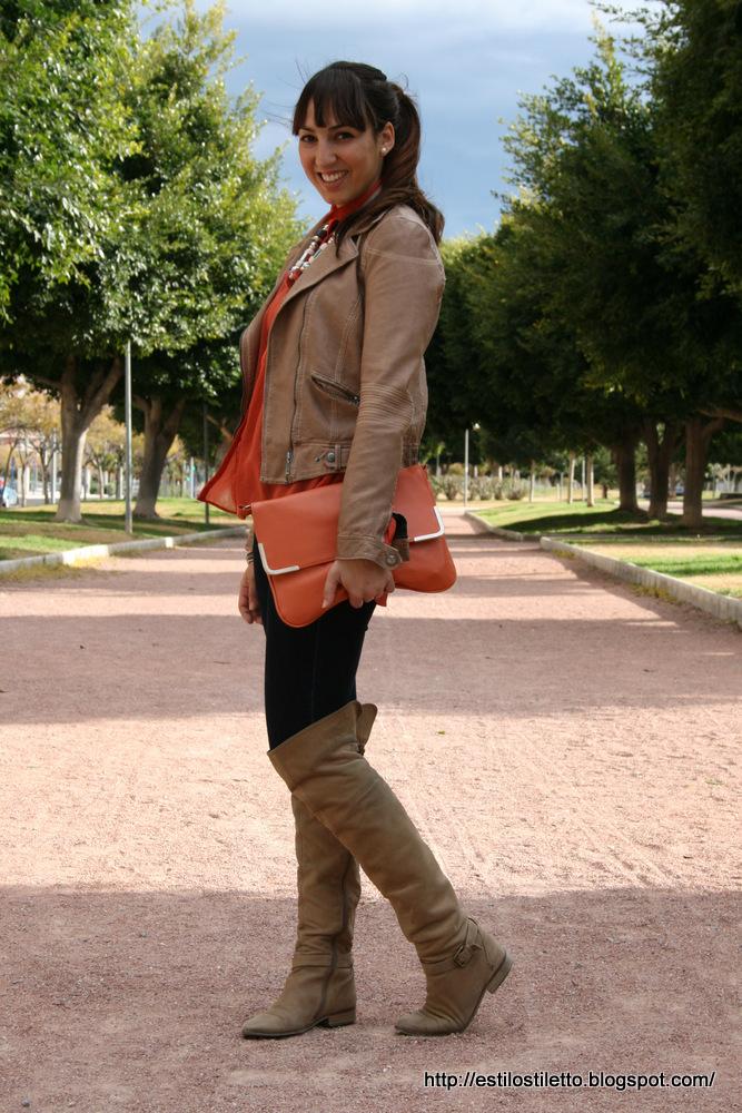 PARA UNA TARDE DE SHOPPING - Blog Estilo Stiletto