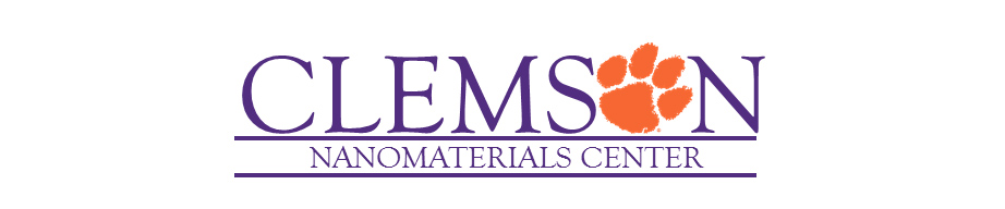 Welcome to Clemson Nanomaterials Center