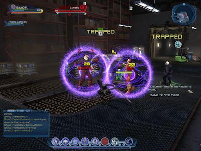 DC Universe Online - NPC Lackeys