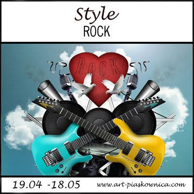 STYLE - Rock