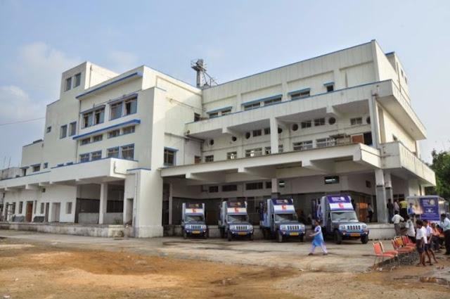 NGO in Odisha