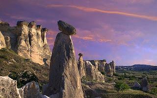 Göreme Tarihi Milli Parkı ve Kapadokya