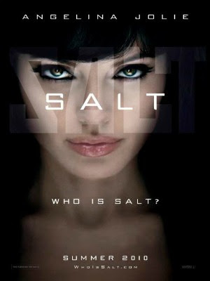 Điệp Vụ Salt Vietsub - Salt (2010) Vietsub