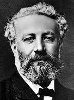 Julio Verne tiene mucha energia de acuario