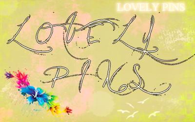 Lovelypins91 Banner