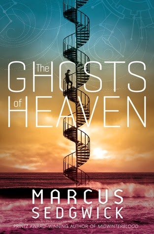 The Ghosts of Heaven book cover