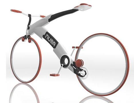 Gambar Sepeda Modern