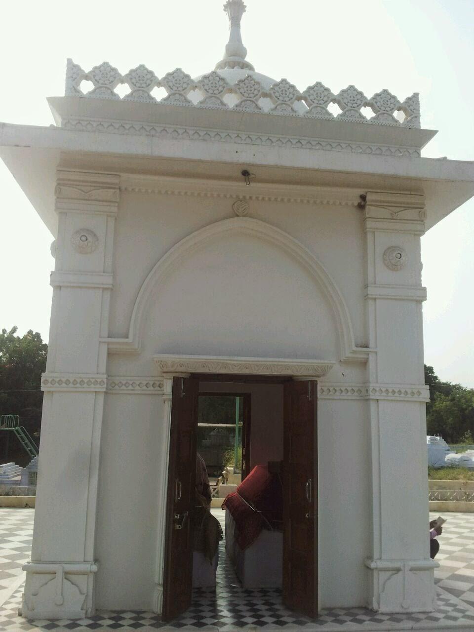 Mundra Ziyarat-Gujarat
