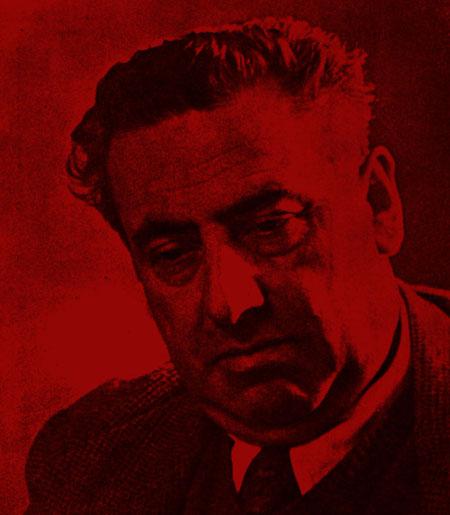 Biografia Pablo de Rokha poeta chileno Derocka