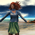 ♥Dreams♥ #58 Daisy Outfit - Flying Scarf  - Ignition Art