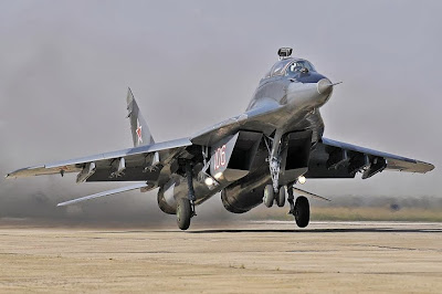 αεροπλάνο πολεμικό