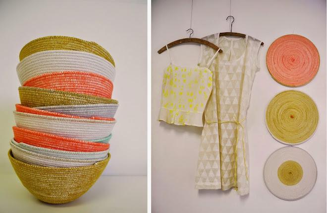 Méli Méla - Mélanie CLENET - Costumière, designer textile
