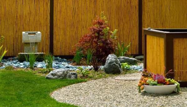 Fence Ideas for Small Yard