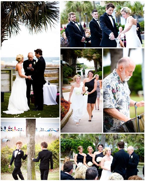 Myrtle Beach Wedding: Myrtle Beach Wedding {Amy + Brian}