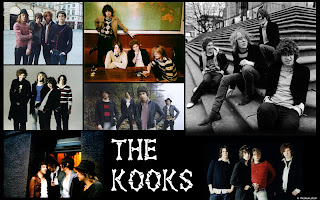 the kooks wallpaper