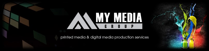 MY MEDIA Group