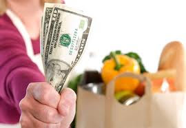 Buying Groceries on a Budget