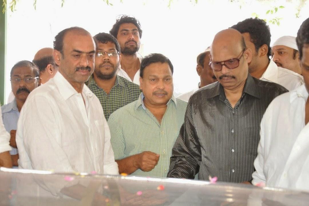 Celebs Pay Homage to Rama Naidu-HQ-Photo-115