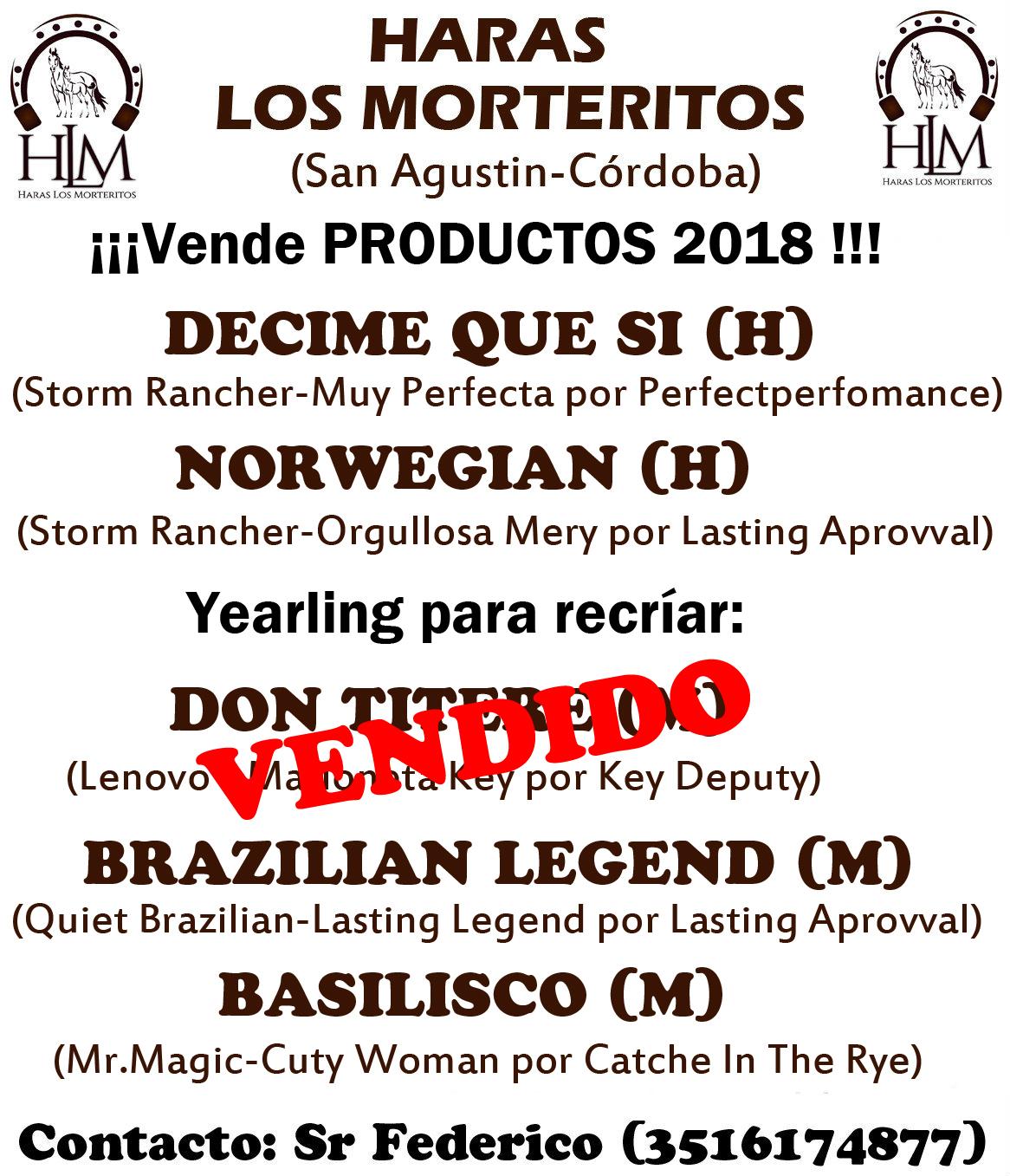 HS LOS MORTERITOS VENTA 1