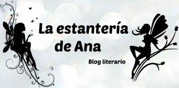 Mi blog literario ♥