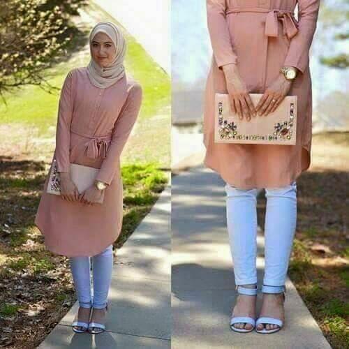 Tenue hijab pas cher