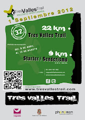 TRES VALLES TRAIL