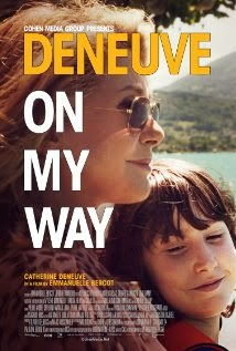 On My Way (2013) - Movie Review
