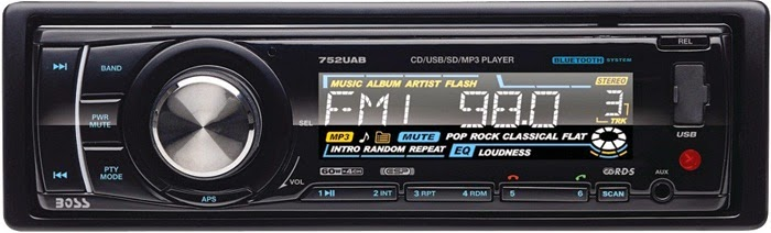 Top rated car audio receivers