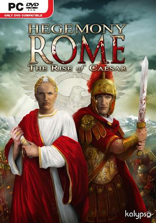 Hegemony Rome The Rise of Caesar-CODEX