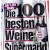 Die 100 besten Weine aus dem Supermarkt!