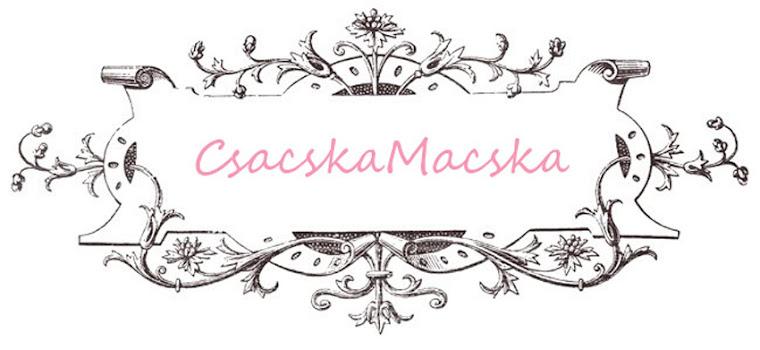 CsacskaMacska
