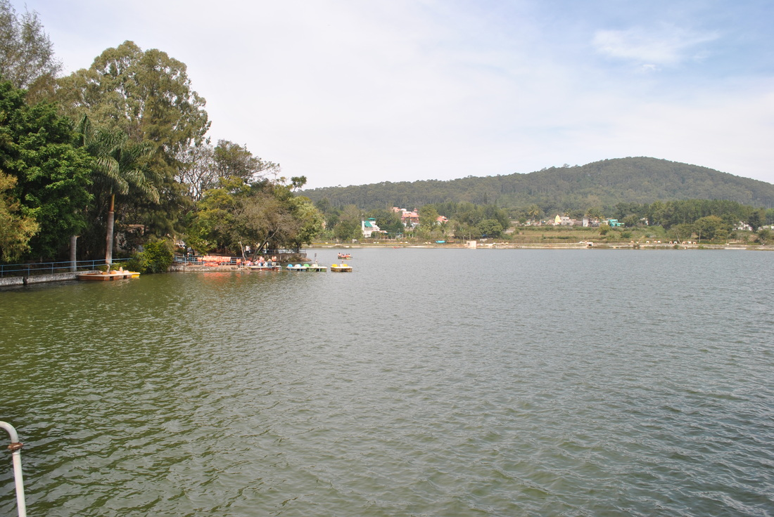 Image result for Yelagiri tourism