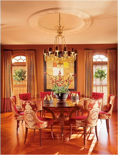 Excellent Old World Design Dining Rooms 394 x 518 · 497 kB · png