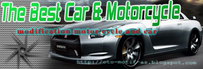 THE BEST CAR AND MOTORCYCLE MODIFICATION PICTURE