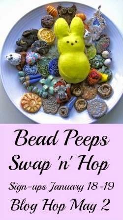 http://fromthebeadboard.blogspot.com/2015/01/bead-peeps-swap-n-hop-is-coming.html