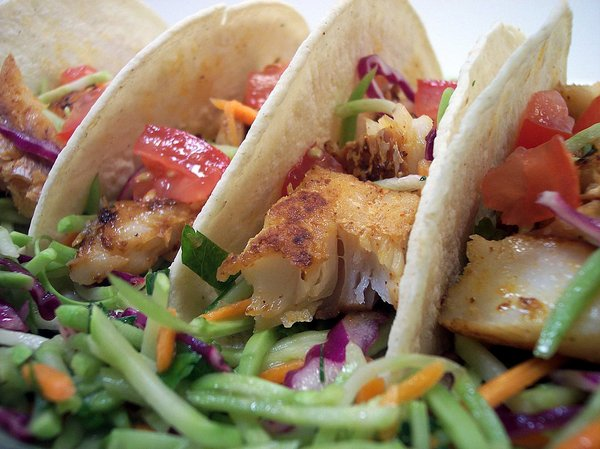 Confessions of a Coupon Queen: Meal Planning Monday ~ Fish Tacos!