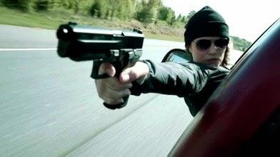 Primer episodio de la segunda temporada de la serie Banshee.