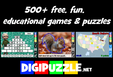 Digipuzzle