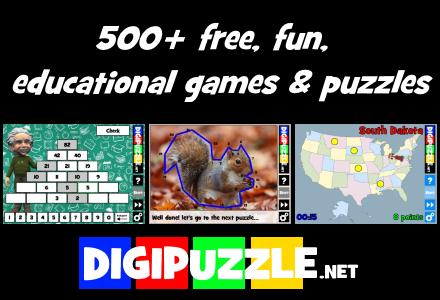Digipuzzle